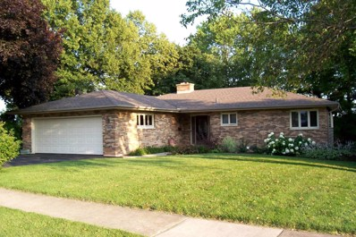 617 Phillips Circle, Antioch, IL 60002 - #: 10464990
