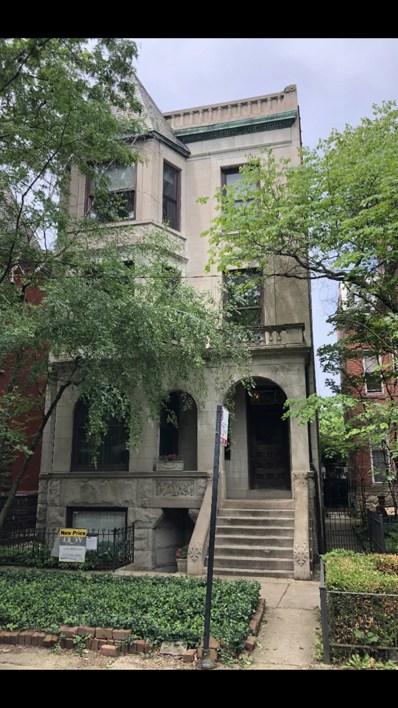 2120 N Cleveland Avenue UNIT G, Chicago, IL 60614 - #: 10465028