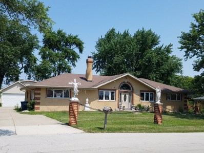 8040 W 91st Place, Hickory Hills, IL 60457 - #: 10465060