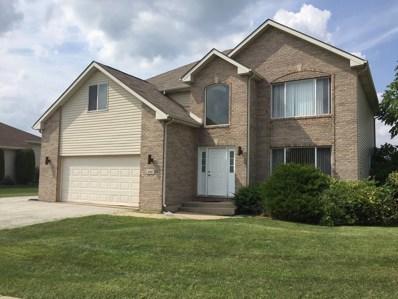 646 Primrose Lane, Matteson, IL 60443 - MLS#: 10465068