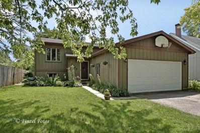 1373 Ivy Lane, Crystal Lake, IL 60014 - #: 10465136
