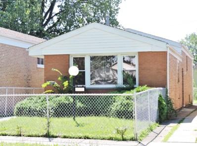 11412 S Racine Avenue, Chicago, IL 60643 - #: 10465186