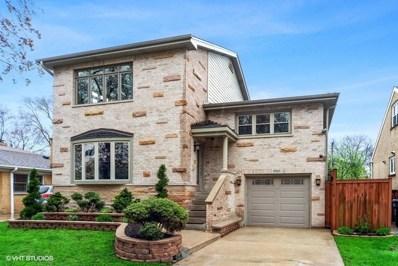 5325 N Oleander Parkway, Chicago, IL 60656 - #: 10465204