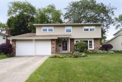 1113 E Linden Lane, Mount Prospect, IL 60056 - #: 10465226