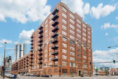 360 W Illinois Street UNIT 606, Chicago, IL 60654 - #: 10465229
