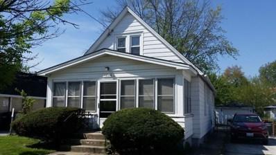 18352 Myrtle Court, Lansing, IL 60438 - #: 10465297