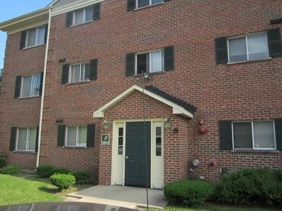1534 N River West Court UNIT 1B, Mount Prospect, IL 60056 - #: 10465314
