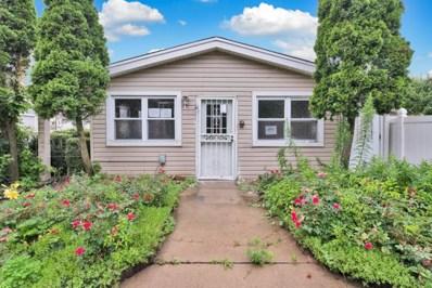 2706 Cuyler Avenue, Berwyn, IL 60402 - #: 10465324