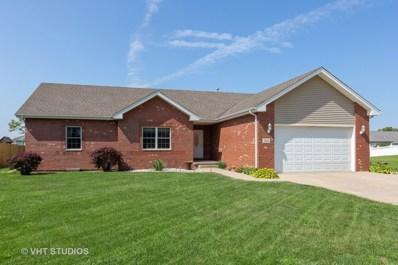 914 Winchester Green Drive, Wilmington, IL 60481 - MLS#: 10465477