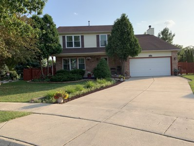 1215 Laurakriss Court, Plainfield, IL 60586 - MLS#: 10465482