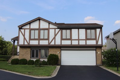 109 Ironwood Court, Rolling Meadows, IL 60008 - #: 10465498