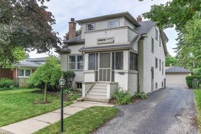 408 N Eastwood Avenue, Mount Prospect, IL 60056 - #: 10465520