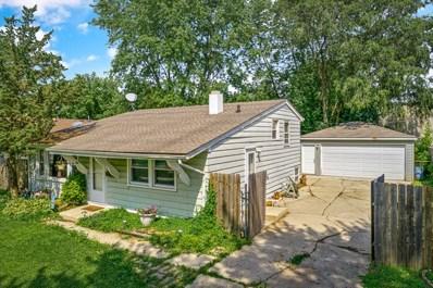 3029 Wakefield Drive, Carpentersville, IL 60110 - #: 10465539