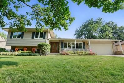 1037 Regency Lane, Libertyville, IL 60048 - #: 10465566