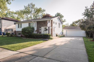 8740 S 84th Avenue, Hickory Hills, IL 60457 - #: 10465577