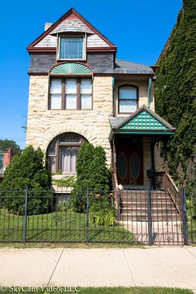 4358 S Berkeley Avenue, Chicago, IL 60653 - #: 10465579