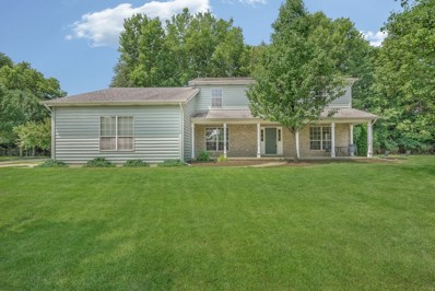 1399 Coral Berry Court, Yorkville, IL 60560 - #: 10465597