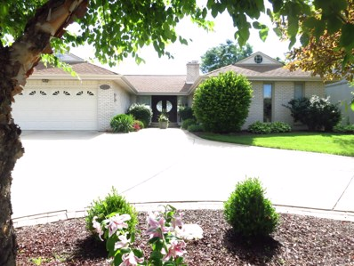 1275 Montgomery Drive, Deerfield, IL 60015 - #: 10465601