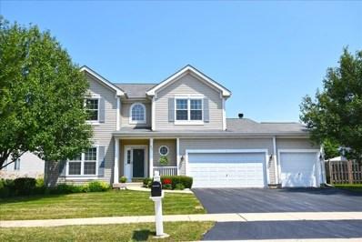 457 Raintree Drive, Oswego, IL 60543 - #: 10465668