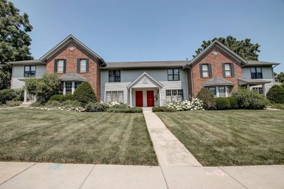 314 W South Street UNIT 314, Woodstock, IL 60098 - #: 10465694