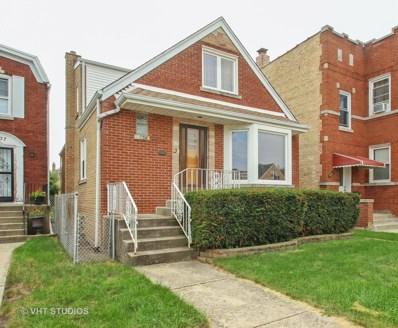 6041 W Gunnison Street, Chicago, IL 60630 - #: 10465706