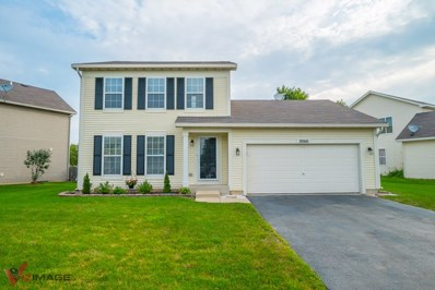 2060 Wedgewood Circle, Romeoville, IL 60446 - #: 10465774