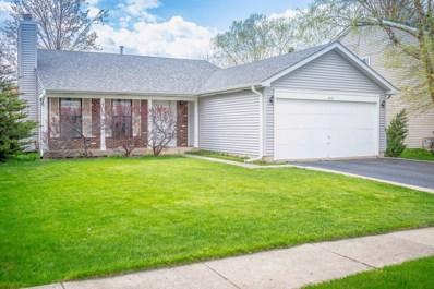 642 Cutter Lane, Elk Grove Village, IL 60007 - #: 10465780