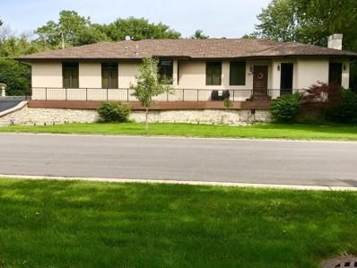 1S701  Eisenhower, Oakbrook Terrace, IL 60181 - #: 10465790