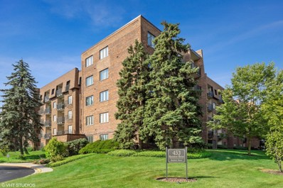 453 Raintree Drive UNIT 3M, Glen Ellyn, IL 60137 - #: 10465822