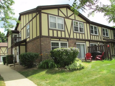 412 Saint Johns Road UNIT B, Woodstock, IL 60098 - #: 10465855