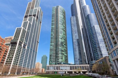 1201 S Prairie Avenue UNIT 1103, Chicago, IL 60605 - #: 10465888