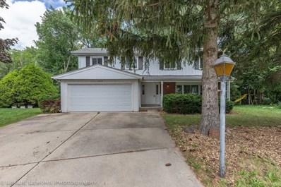 1802 E Boulder Drive, Mount Prospect, IL 60056 - #: 10465917