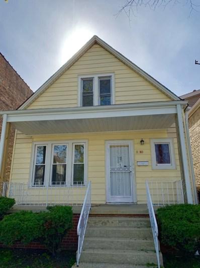 7536 S Saint Lawrence Avenue, Chicago, IL 60619 - MLS#: 10465934