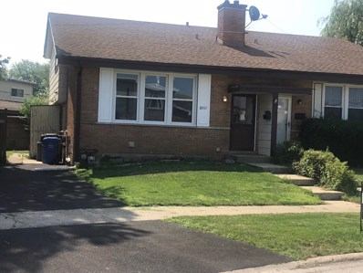8961 W Emerson Street, Des Plaines, IL 60016 - #: 10466006
