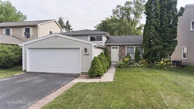 1500 Pershing Avenue E, Wheaton, IL 60189 - #: 10466065