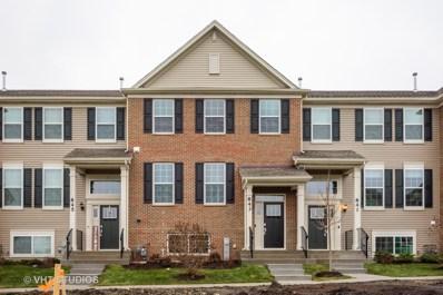 843 Shadowbrook Court, Oswego, IL 60543 - #: 10466095