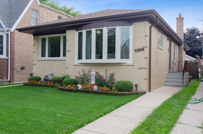 6135 N Keeler Avenue, Chicago, IL 60646 - #: 10466180