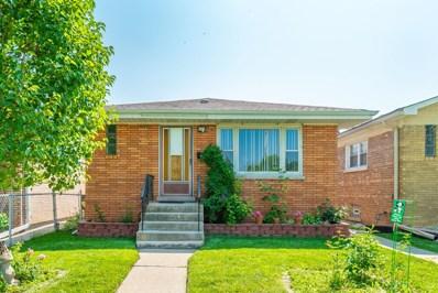 4809 S Lorel Avenue, Chicago, IL 60638 - #: 10466203