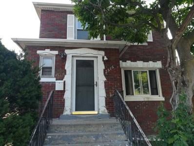 2516 S Central Avenue, Cicero, IL 60804 - #: 10466254