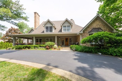 13 Heath Way, South Barrington, IL 60010 - #: 10466272