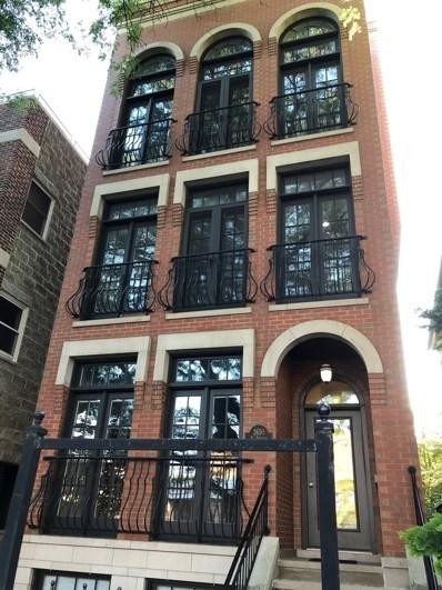 2650 N Seminary Avenue UNIT 2, Chicago, IL 60614 - #: 10466277