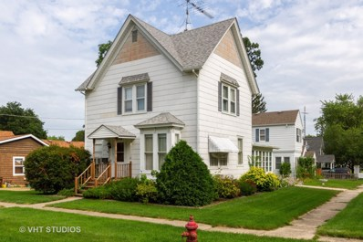 201 W Blackman Street, Harvard, IL 60033 - #: 10466295