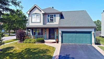 2691 Fairfax Lane, Lake In The Hills, IL 60156 - #: 10466325