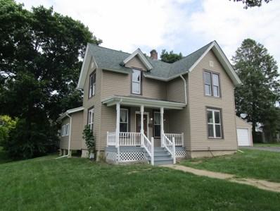 401 Garfield Street, Harvard, IL 60033 - #: 10466340