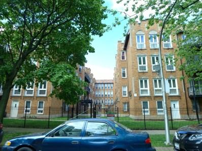 1638 W Greenleaf Avenue UNIT 3S, Chicago, IL 60626 - #: 10466358