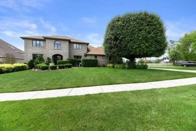 13555 W Oakwood Court, Homer Glen, IL 60491 - #: 10466382