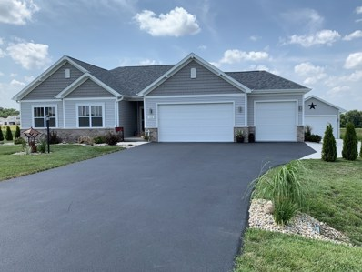 2958 E 2389TH Road, Marseilles, IL 61341 - #: 10466410