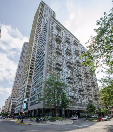 1000 N Lake Shore Drive UNIT 407, Chicago, IL 60611 - #: 10466426