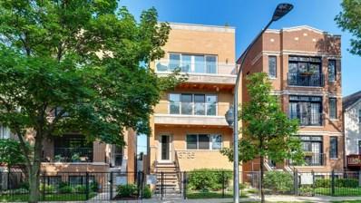 3735 N Clifton Avenue UNIT 3, Chicago, IL 60613 - #: 10466448