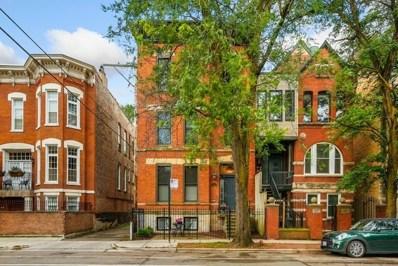 515 W Armitage Avenue UNIT 3, Chicago, IL 60614 - #: 10466513